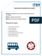 MARCELO Avance Proyecto