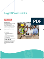 Gestion d stocks