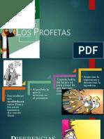 Los profetas.pptx