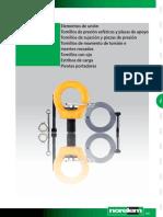 Catalogo de Norelem 2019 español