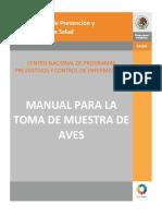 TOMA DE MUESTRAS AVES 1.pdf