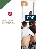 Manual - Dirección Estratégica(1).pdf