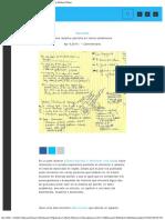 Ragas. Cómo Redactar Párrafos en Textos Académicos