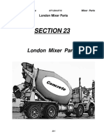 29 London Mixer Parts Revised