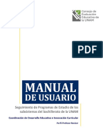Manual del Profesor UNAM