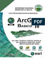 Tutorial_básico ArcGis 10