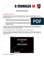 IMPORTANT - FM18 Installation guide - ENG.pdf