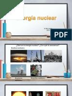 Energía nuclear 2019