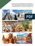 Civilizaciones indígenas