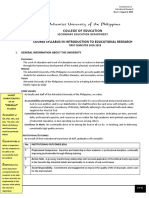 OBE Syllabus Template_Intro to Educational Research_1st Sem 2018-2019_new (2).docx
