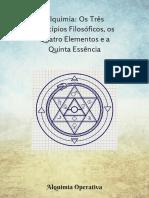Https Alquimiaoperativa.com Wp Content Uploads 2019 06 PDF 2019 Alquimia Os Três Princípios Filosóficos Os Quatro Elementos e a Quinta Essência