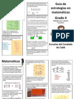 grade 4 parents guide espanol