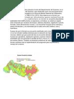 Reserva Forestal La Lindoza