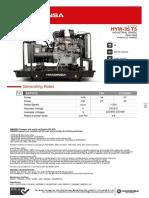 HYW-35-T5O