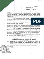 Ceremonial y protocolo Neuquén