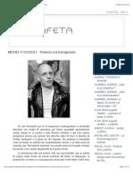 MICHEL FOUCAULT - Prefacio a la transgresion.pdf