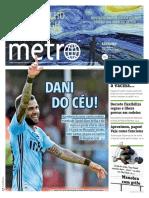 20190819 Metro Sao Paulo