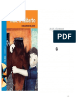 Adios a Ruibardo - Guillermo Blanco