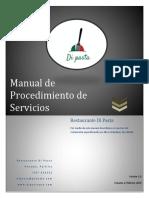 Manual de Servicio - Di Pasta (A.Administrativo).docx