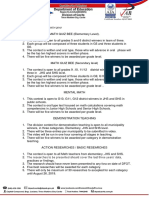 4.Math Guidelines 2019