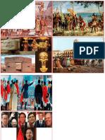 Etapas Del Peru Para Linea de Tiempo Grande
