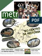 20190816 Metro Sao Paulo