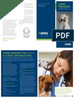 Canine parvovirus explained