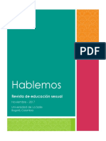Hablemos RevistaDigital