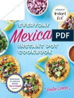 Everyday Mexican Instant Pot Cookbook - Regional Classics Made Fast and Simple.pdf