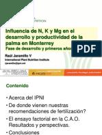 3 BPA Manejo y Fertilización Raúl Jaramillo