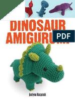 Apostila dinossauros