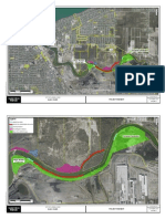 6 Mile Project Map