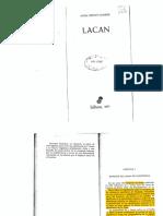 9. Riflet-Lemaire a. El Enfoque de Lacan en Linguistica