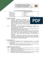 RPP 3.16 Invers Matriks