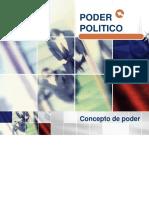 Poder político