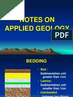 05_Geology & Sample Description