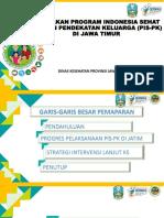 Kebijakan Pis-pk Jatim 6 Mei 2019