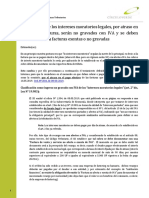 2019 05 Los Intereses Moratorios Legales Por Atraso en El Pago de Facturas Seran No Gravados Con IVA