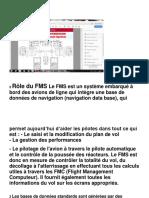 Architecture Fms