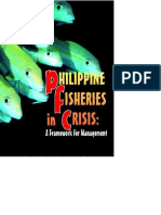 Philippine Fisheries in Crisis