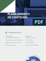Aula 4 - Planejamento de conteúdo.pdf