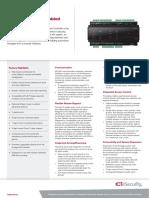 PRX Brochure