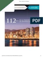 El Mercurio de Antofagasta 112 Años A