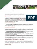 Evaluación Genética Del Vacuno Frisón Español
