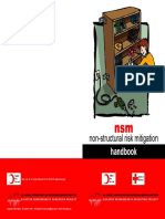 Non-Structural Mitigation Education Handbook