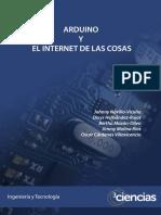 Arduino y El Internet de Las Cosas
