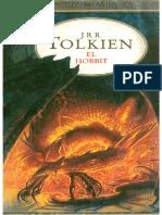 Hobbit Portada y Contraportada