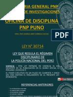 1 LEY N° 30714 CRNL. CORNEJO.pptx