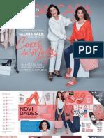 Folheto Avon Moda&Casa - 16/2019