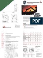 Deutz m2011 Construction Specs